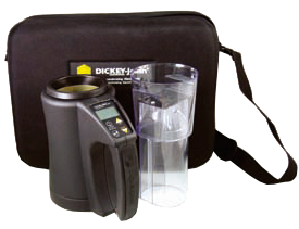 Mini GAC Plus - Grain Moisture Analyser